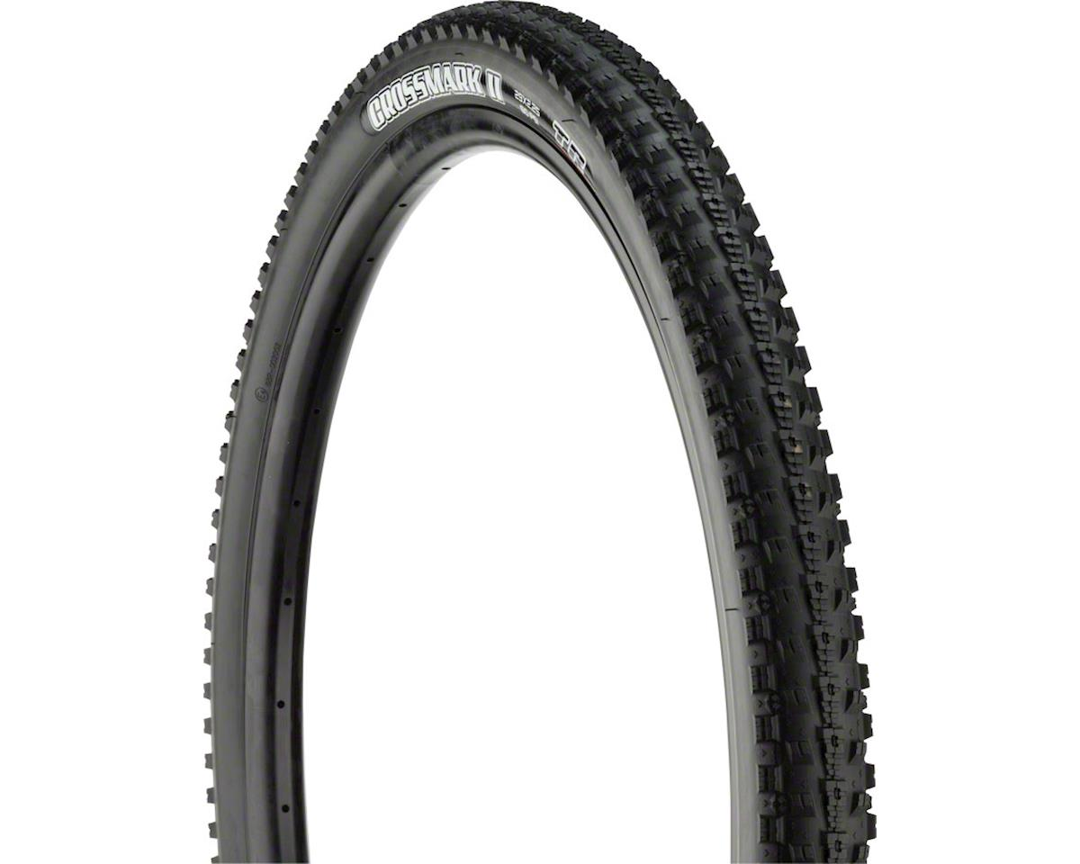 Maxxis Crossmark II Tubeless Tire (29 x 2.25) (Folding) (Dual Compound)