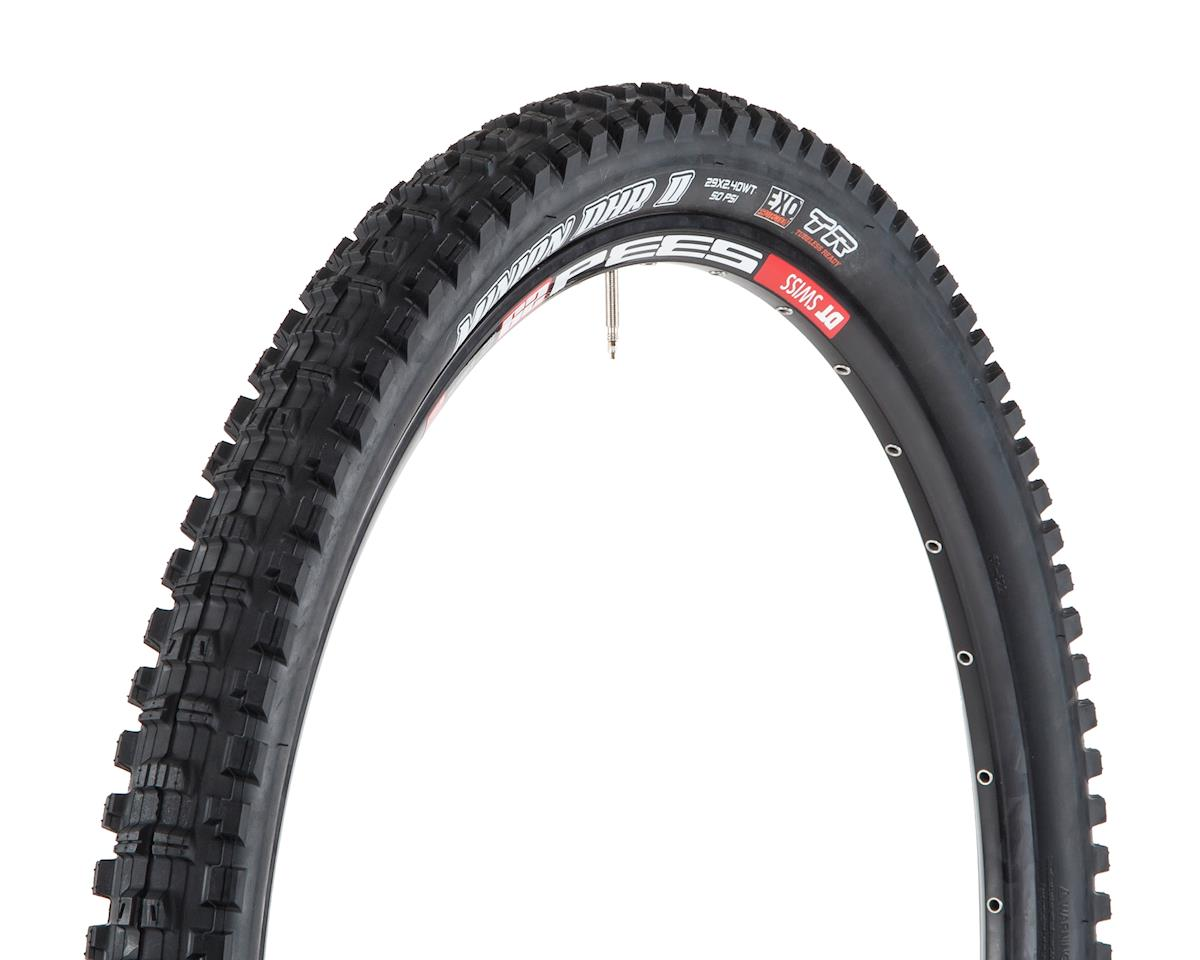 "Maxxis Minion DHR II 29"" Tubeless Tire (29 x 2.40) (Dual Compound)"