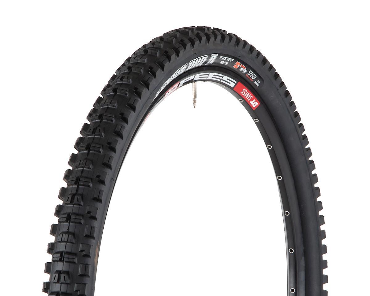 Maxxis Minion DHR II MaxxGrip MTB Tire (WT) (3C/TR/DH) (29 x 2.40)