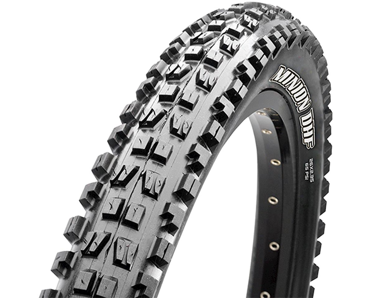 Maxxis Minion DHF Dual Compound MTB Tire