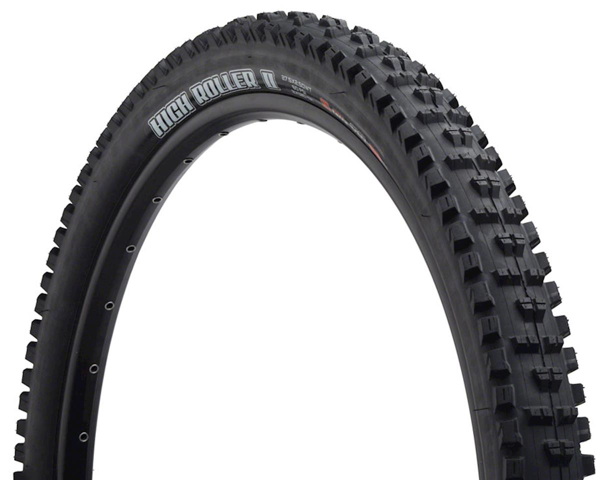 Image 3 for Maxxis High Roller II MaxxTerra Tire (WT) (3C/TR/DD) (29 x 2.50)