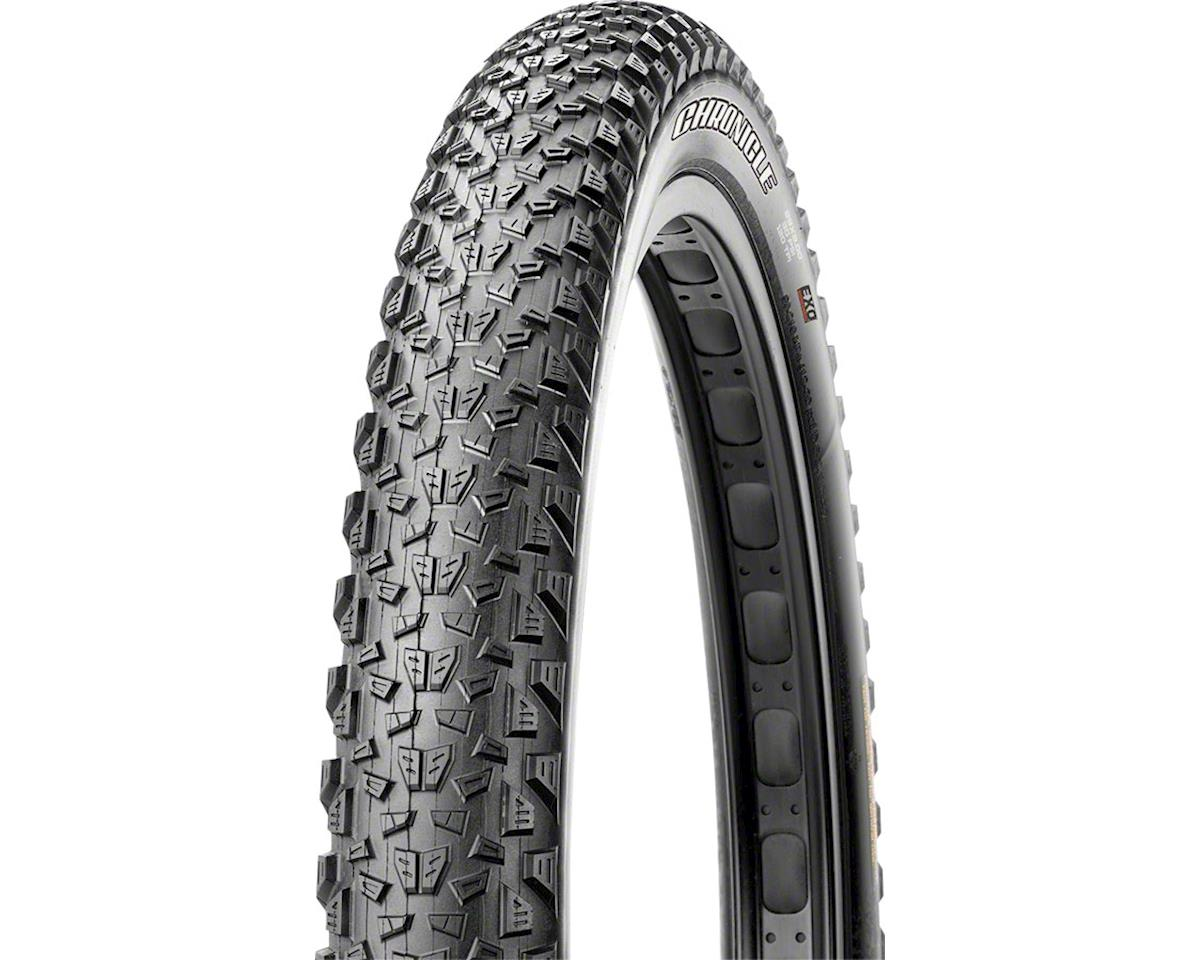 Maxxis Chronicle Tubeless Tire (29 x 3.0) (Folding) (Dual Compound) (Exo)