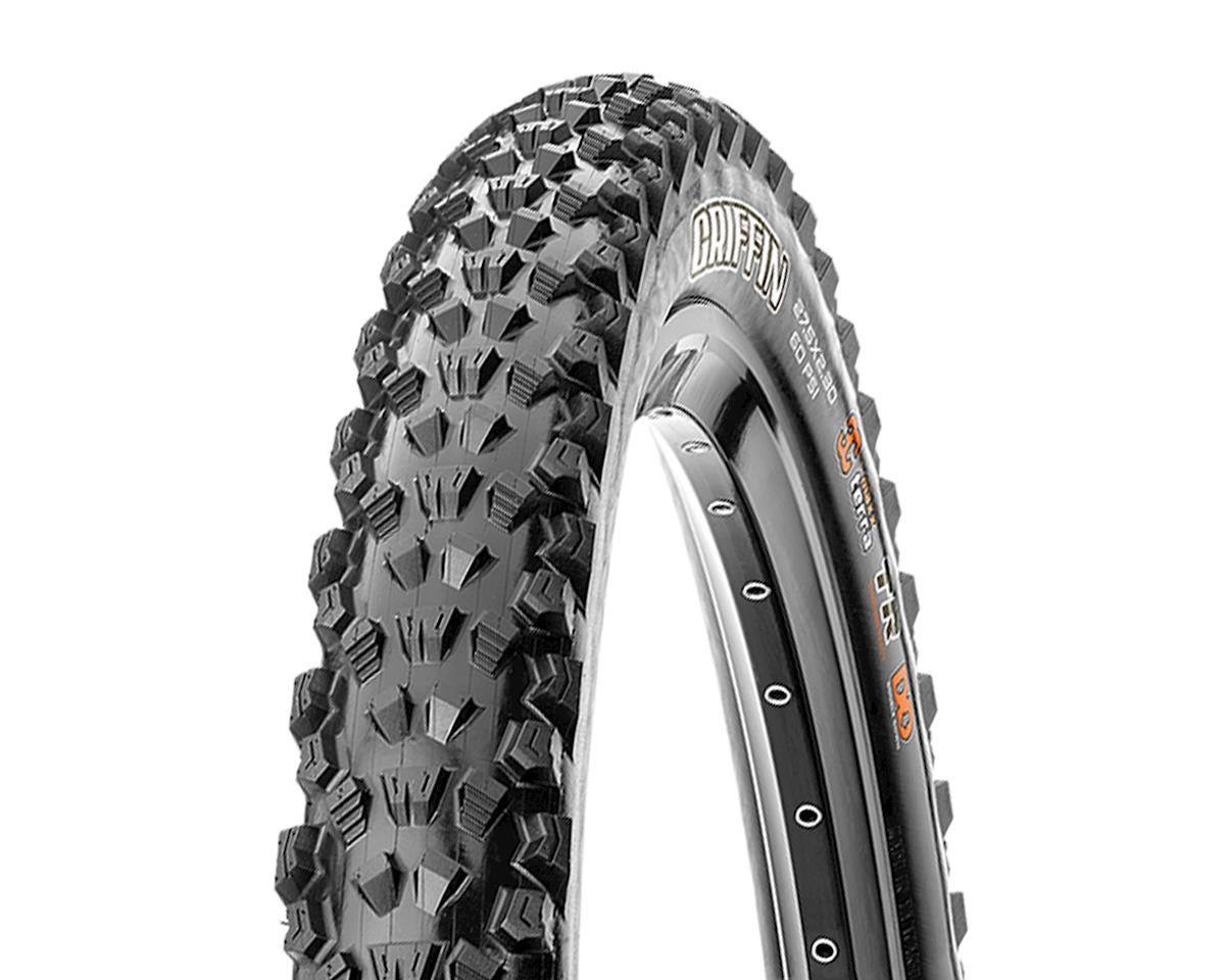"Maxxis Griffin 29"" Tire (29 x 2.30) (Folding ) (Triple Compund)  (Exo)"