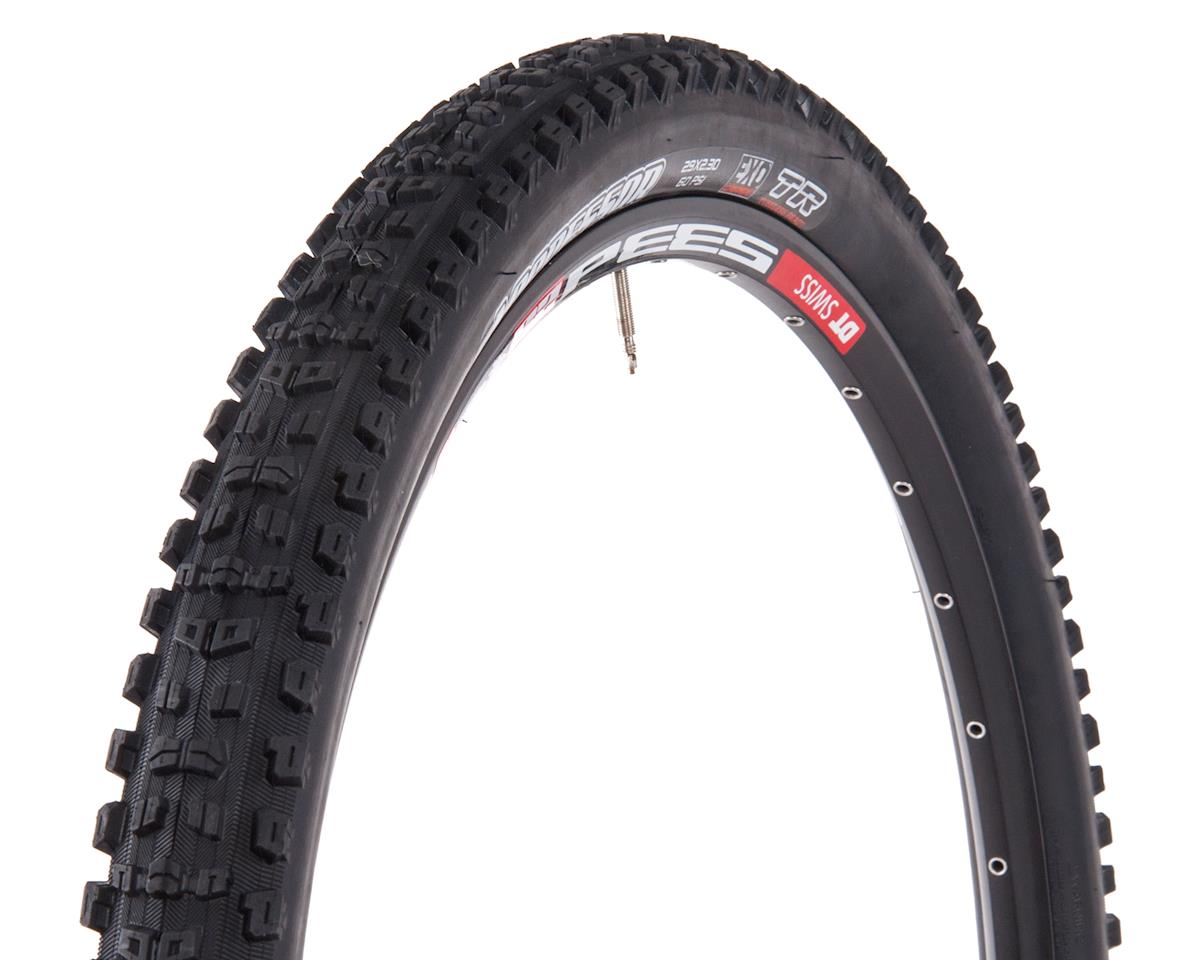 Maxxis Aggressor Dual Compound MTB Tire (EXO/TR)  (29 x 2.3)