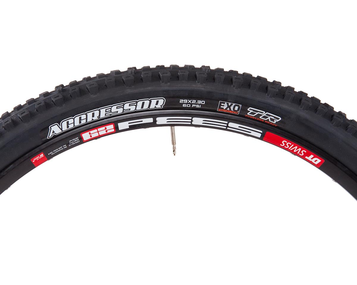 "Maxxis Aggressor 29"" MTB Tire Dual Compound EXO (29 x 2.3)"