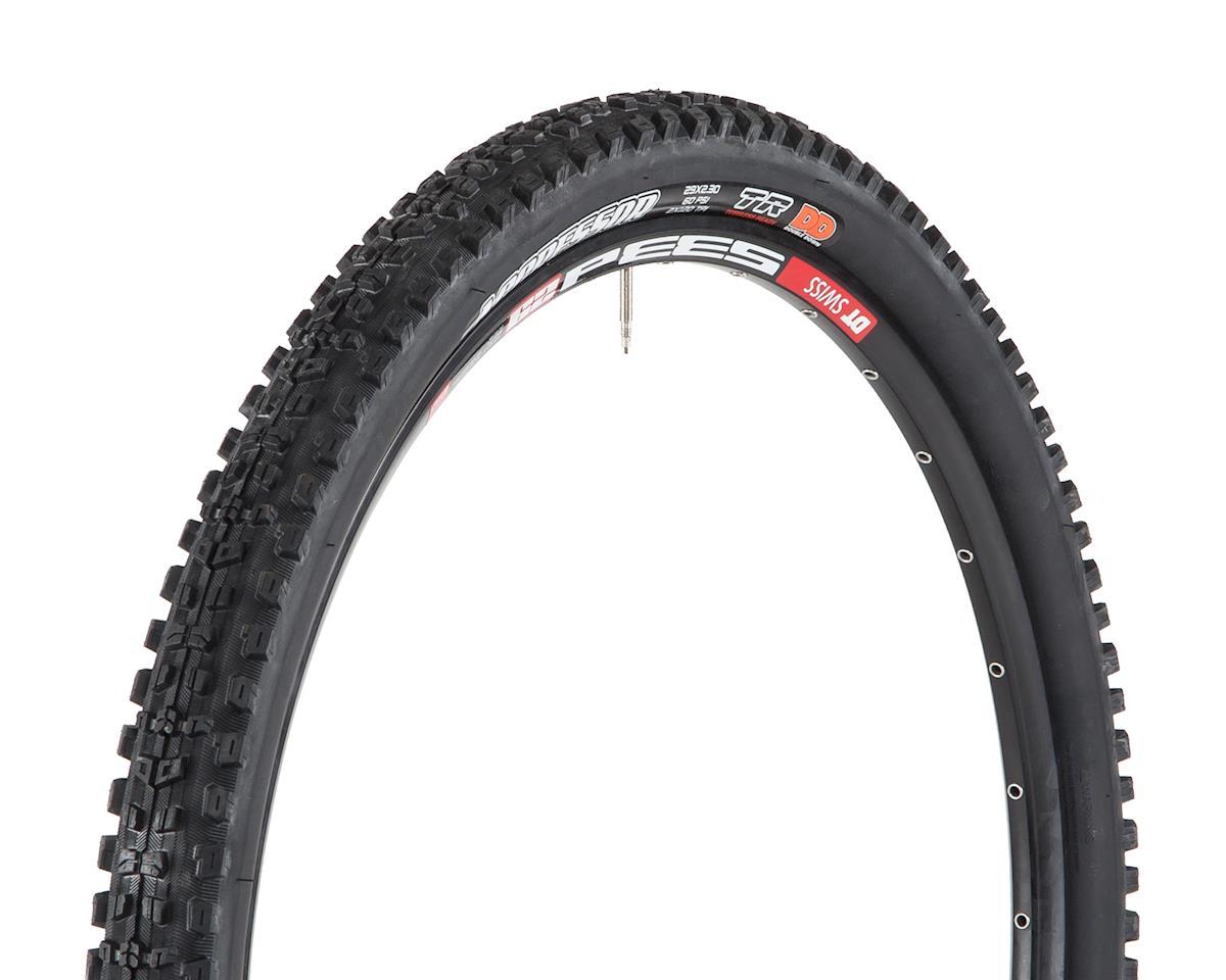 Maxxis Aggressor Dual Compound MTB Tire (TR/DD) (29 x 2.3)