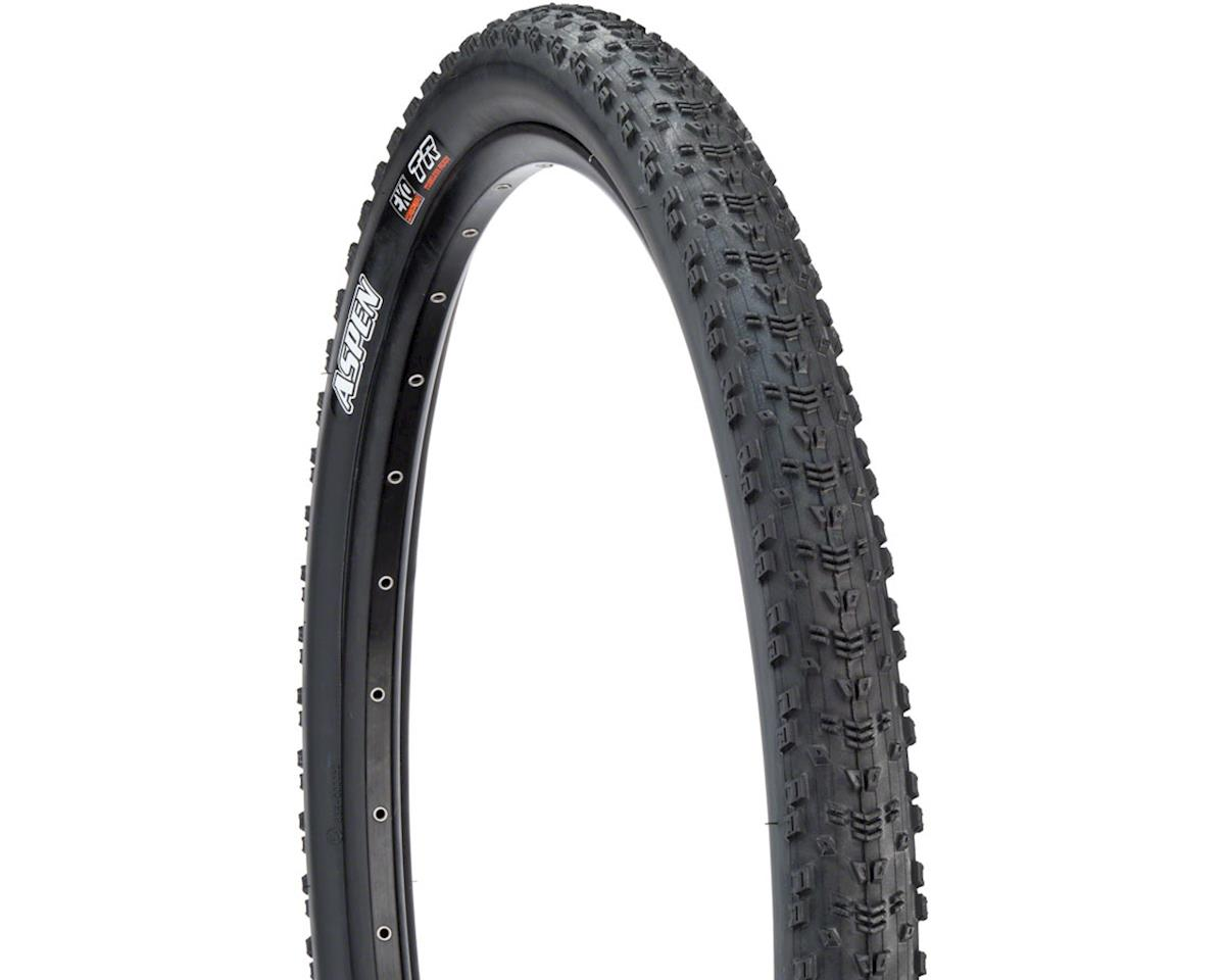 Aspen Tubeless Tire (29 x 2.25) (Folding) (Dual Compound) (Exo)