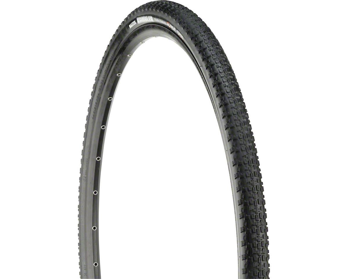 Maxxis Rambler Tubeless Tire (Folding) (700 x 38c) (Dual Compound)