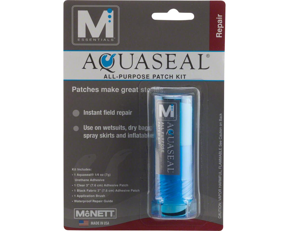 M Essentials Aquaseal Patch Kit