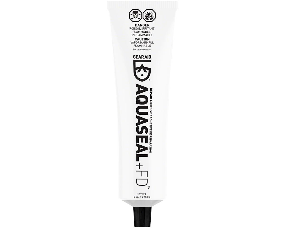 Gear Aid Aquaseal Urethane Repair Adhesive and Sealant: 8oz