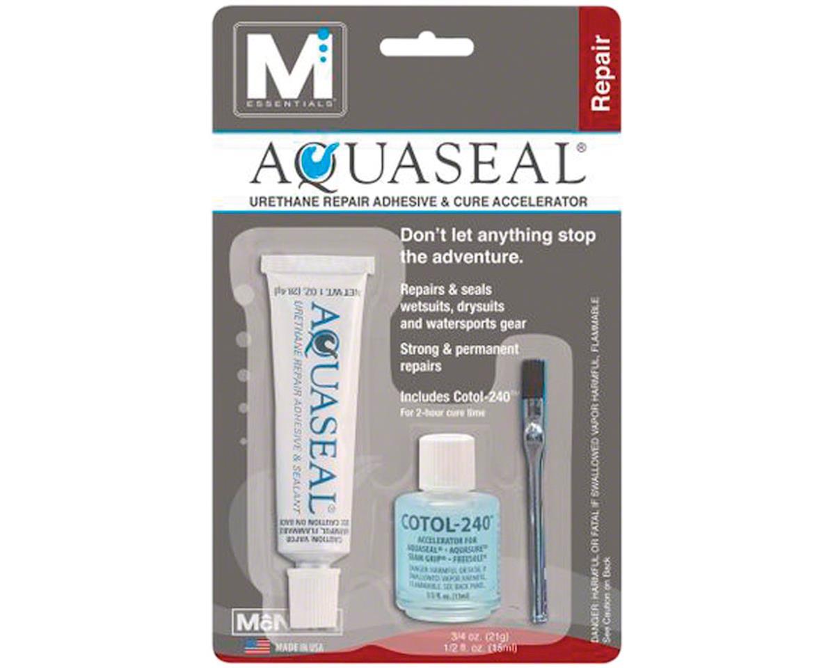 M Essentials Aquaseal and Contol-240 Combo Pack