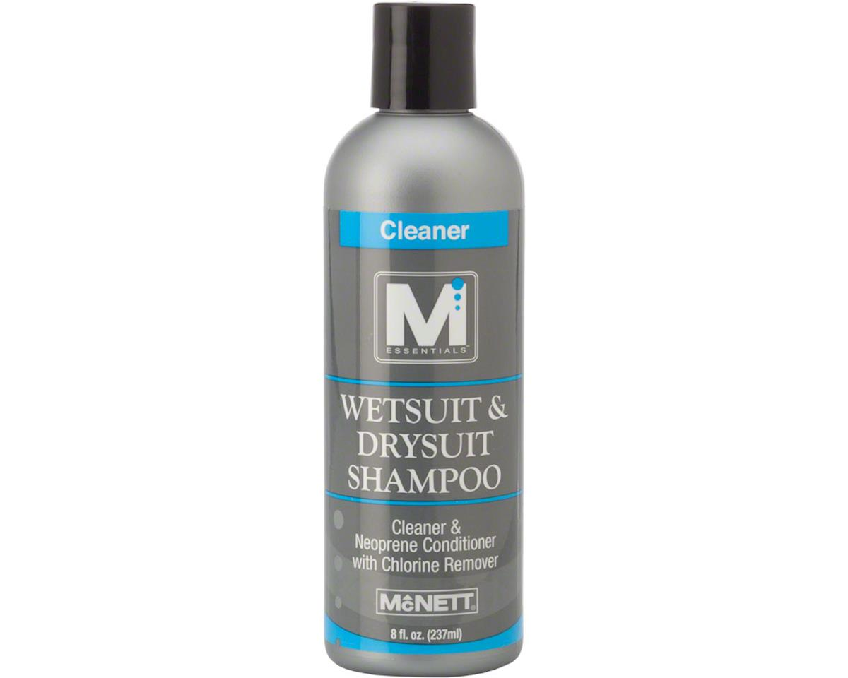 M Essentials Wet and Dry Suit Shampoo by McNett: 8oz