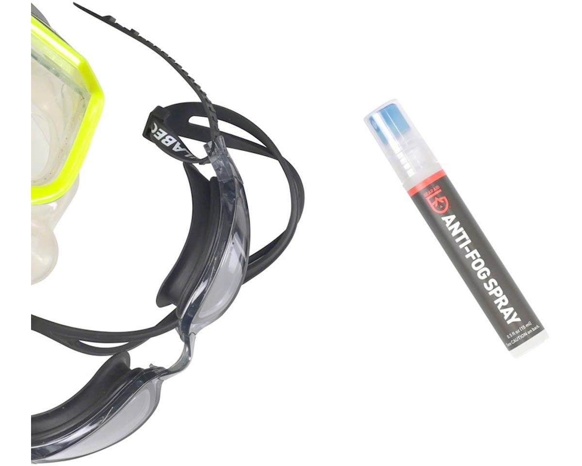 Gear Aid Sea Quick Anti-Fog Spray: 0.5oz