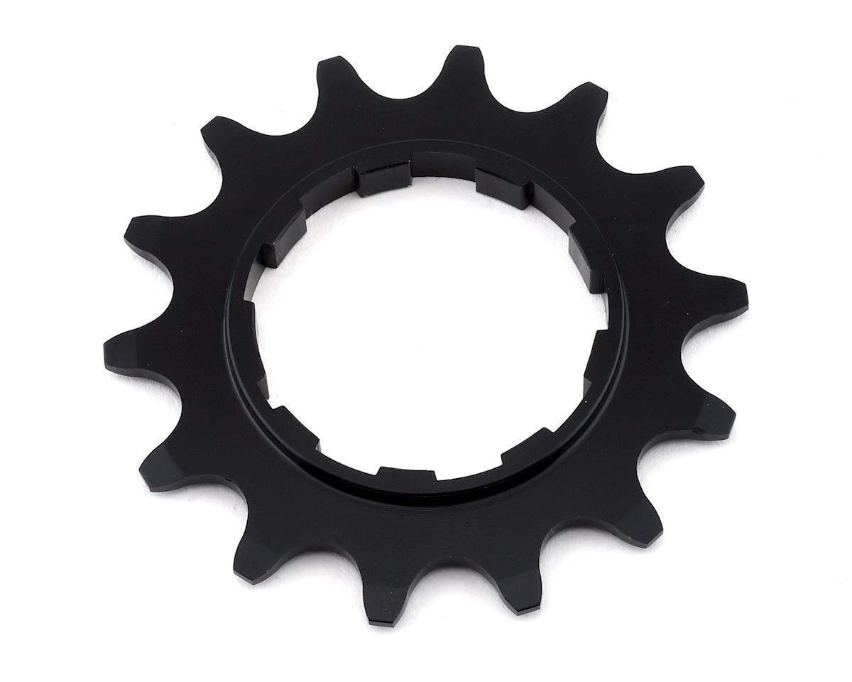 """MCS Aluminum Cog (3/32"""") (Black)"""
