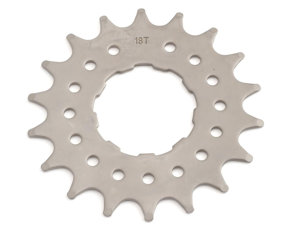 "Image 1 for MCS Chomoly Cog (3/32"") (Chrome) (18T)"