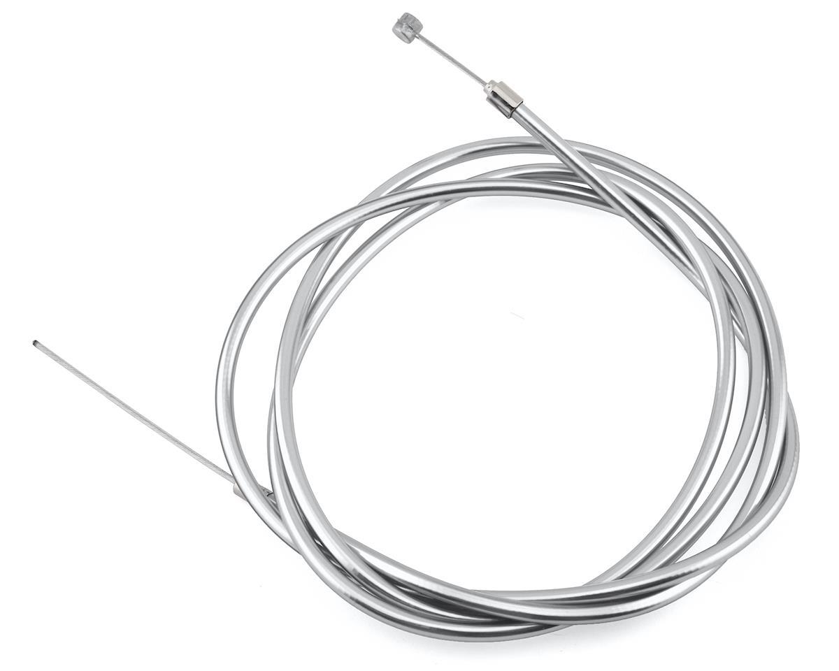 MCS Lightning Brake Cable (Universal) (Chrome)