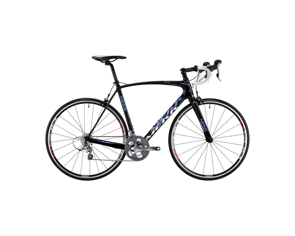 MEKK Bicycles Mekk Poggio 2.0 Road Bike