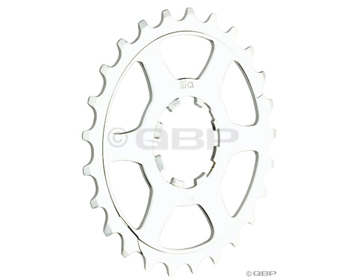 Campy 25t Final Position Cog 10 Speed