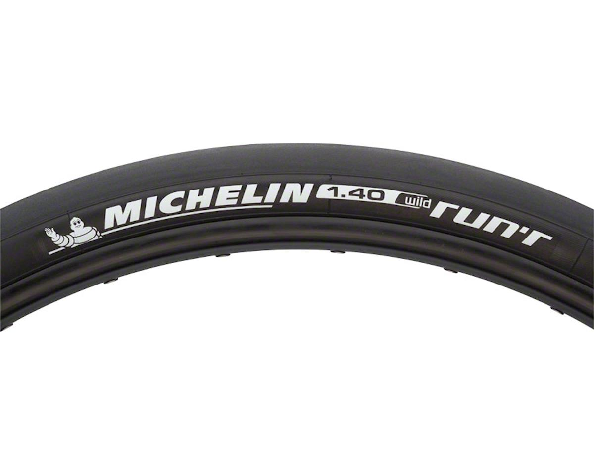 "Michelin Wild Run'r Tire (Black) (27.5 x 1.4"")"