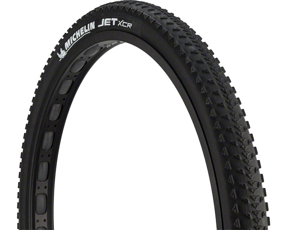 "Michelin Jet XCR Competition Tire (Black) (29 x 2.25"")"