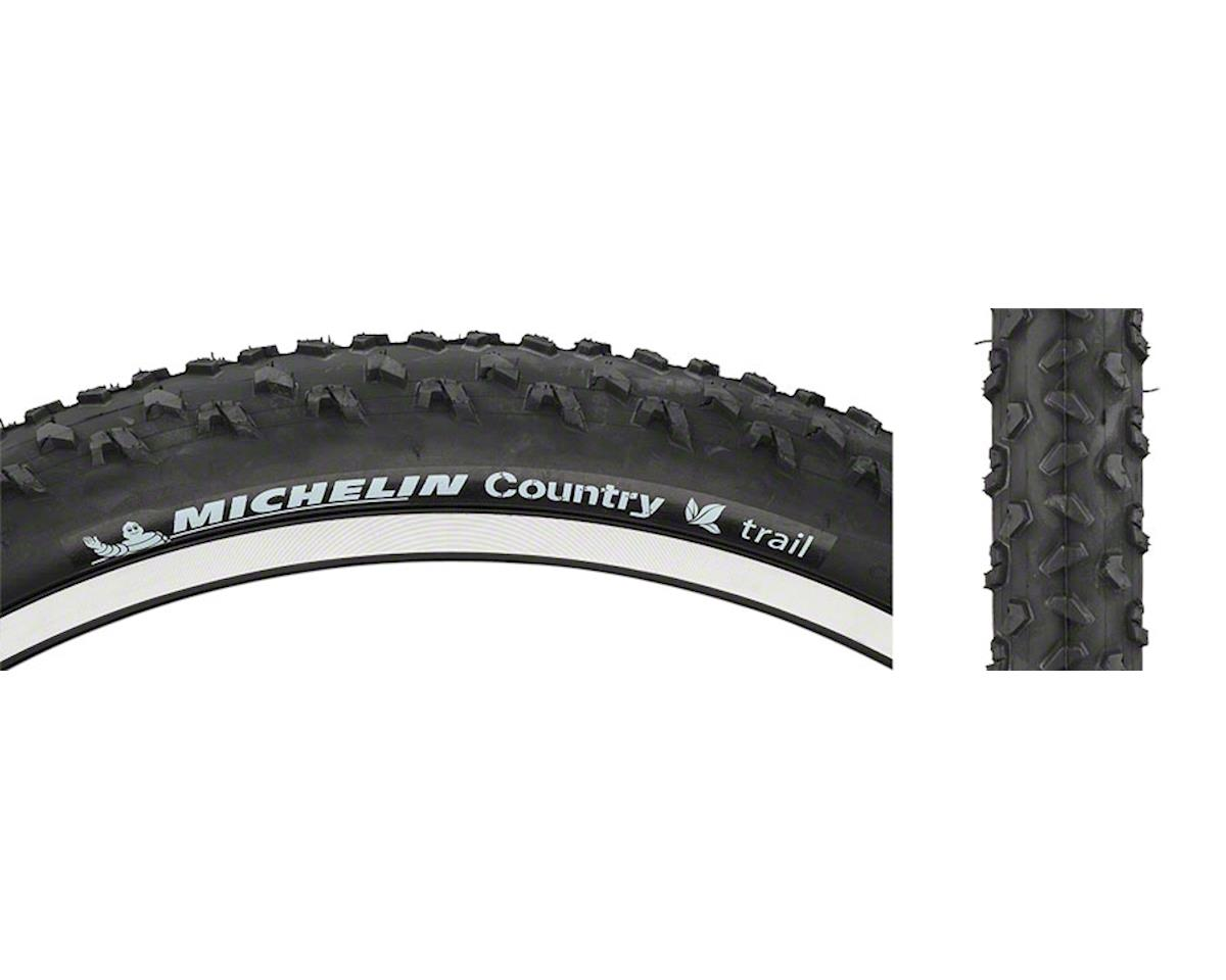 Michelin Country Trail Tire (Black) (26 x 2.0)