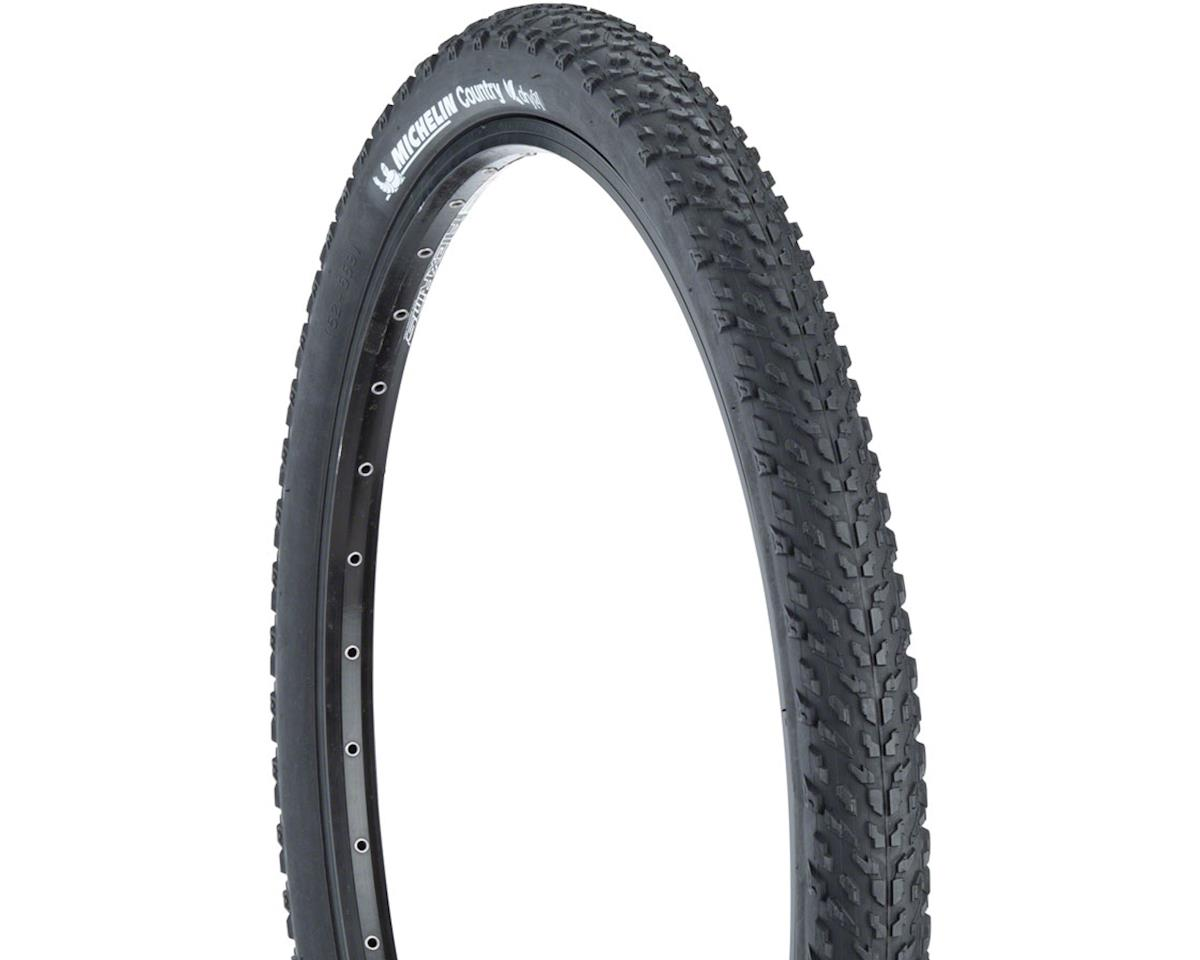 """Michelin Country AT Tire 26x 2.0/"""" Black"""