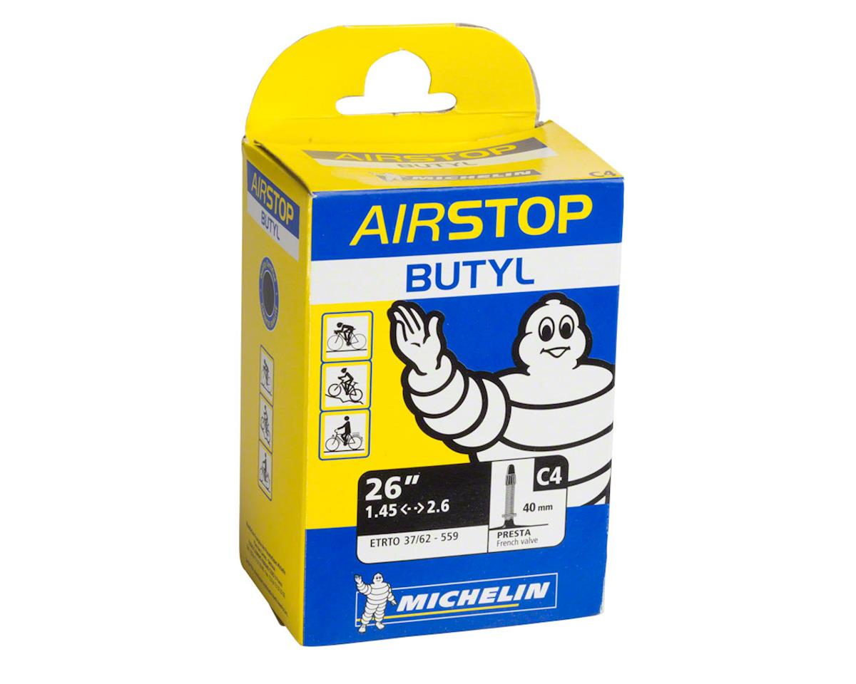 "Michelin AirStop Tube (26x1.6-2.1"") (40mm Presta Valve)"