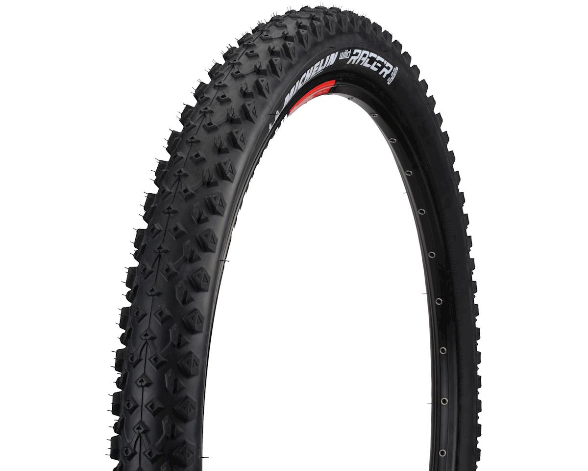 Michelin Wild Race'r 2 Tire (Black)
