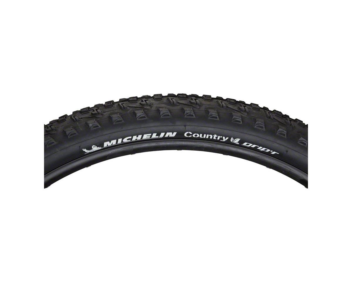 Michelin Country Grip'R Tire (26 x 2.1) [18374] | Mountain - AMain Cycling