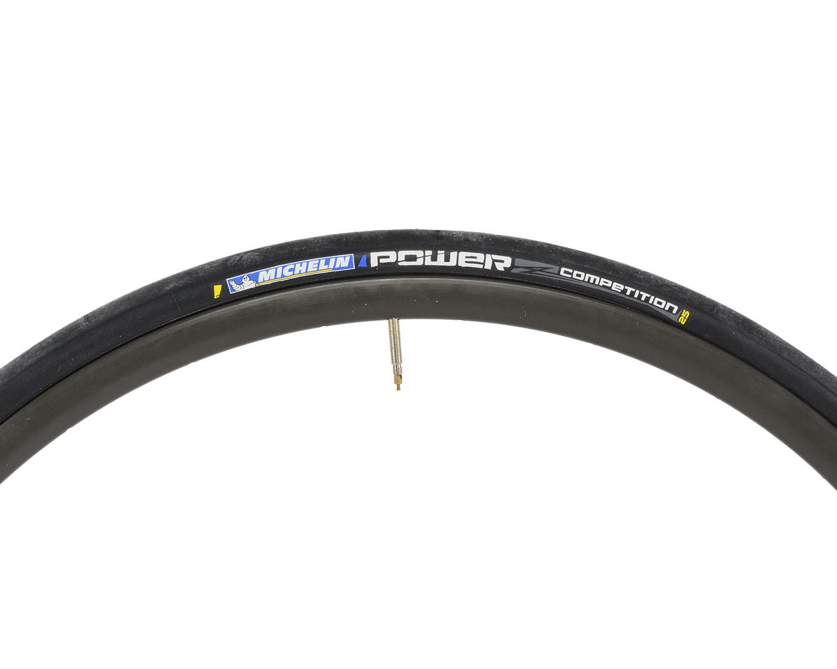 Michelin Power Competition Road Tire (700 x 25)