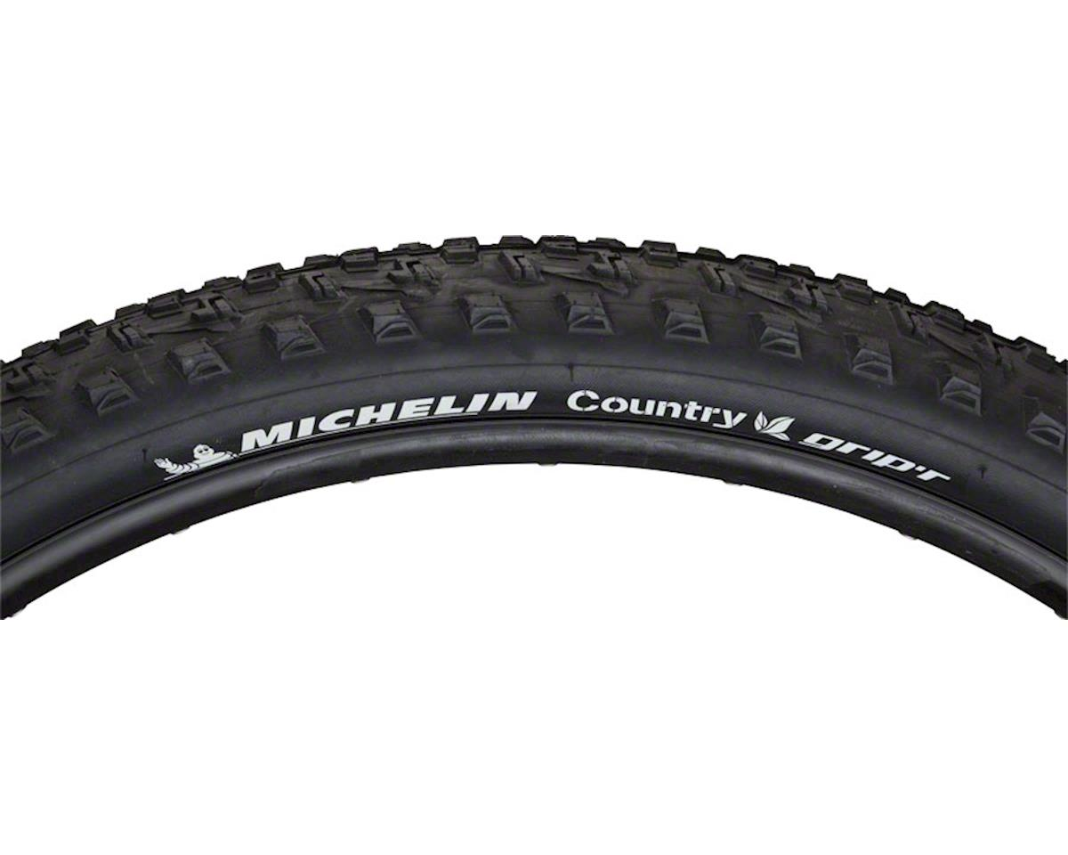 Michelin Country Grip'R Tire