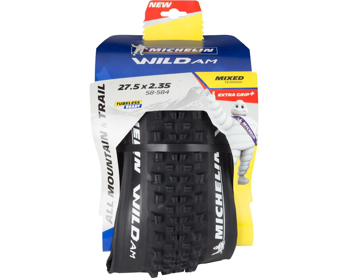 Image 4 for Michelin Wild AM Competition Tire (27.5 x 2.35)