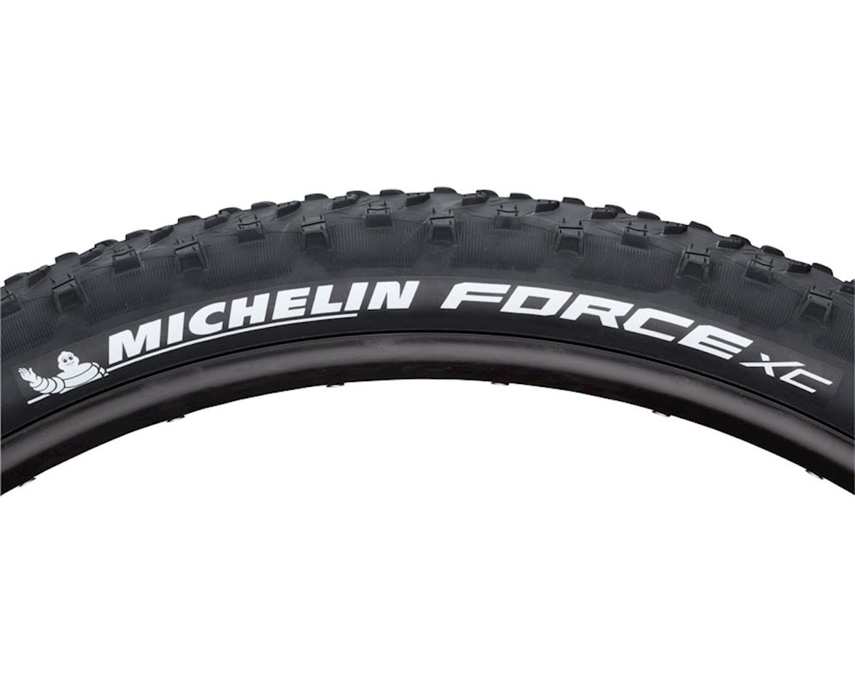 Michelin Force XC Competition Tire (Black)