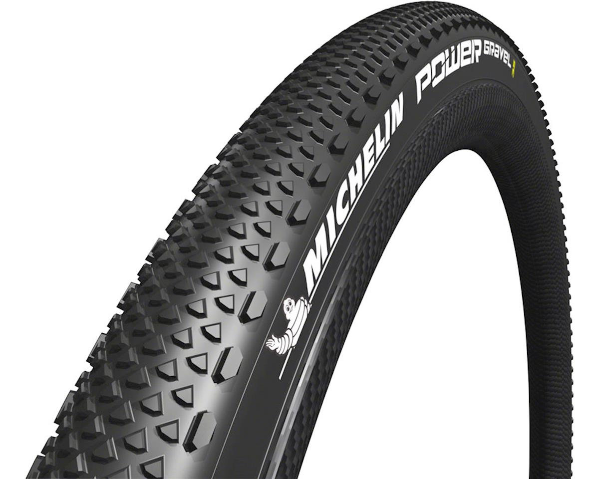 Michelin Power Gravel TLR Tire (Black)