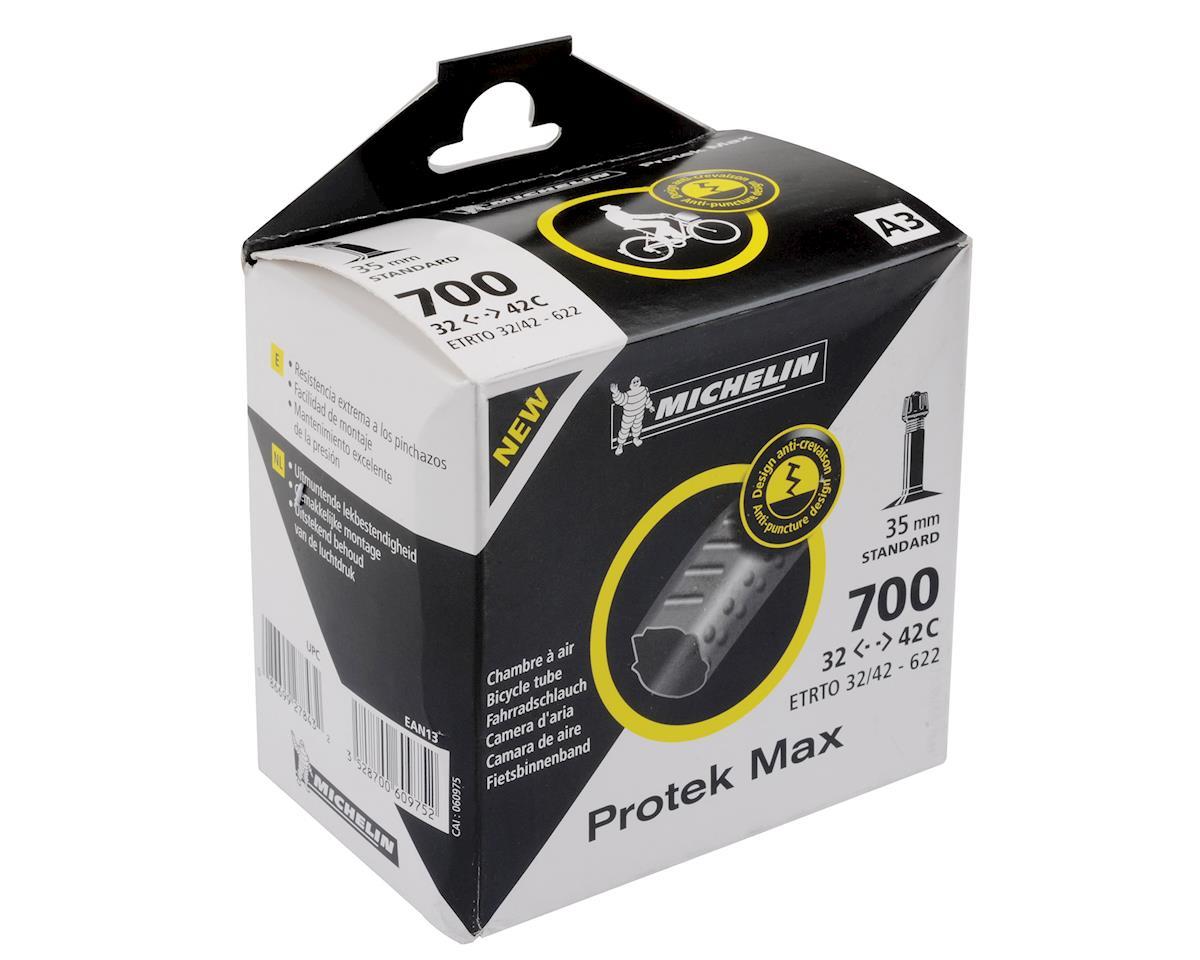 Michelin Protek Max Tube (Schrader Valve) (700 x 32-42)