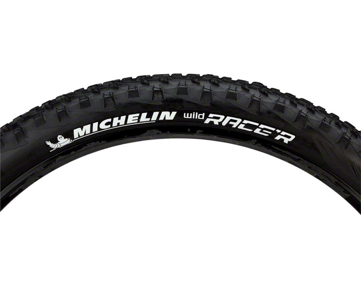 """Wild Race'r Enduro Gum-X Rear Tire (27.5 x 2.35"""")"""