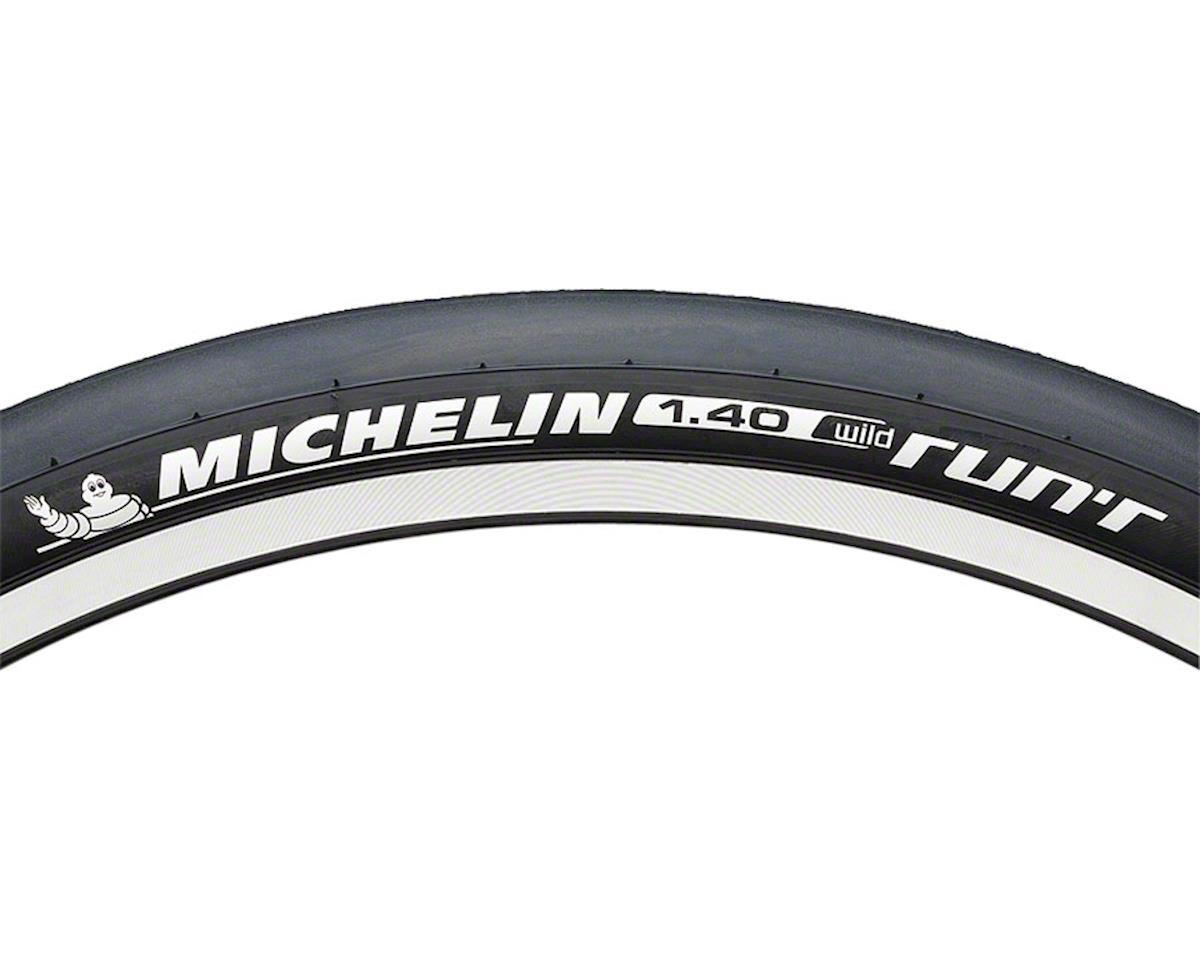 Michelin Wild Run'r Tire (Black) (29 x 1.40)