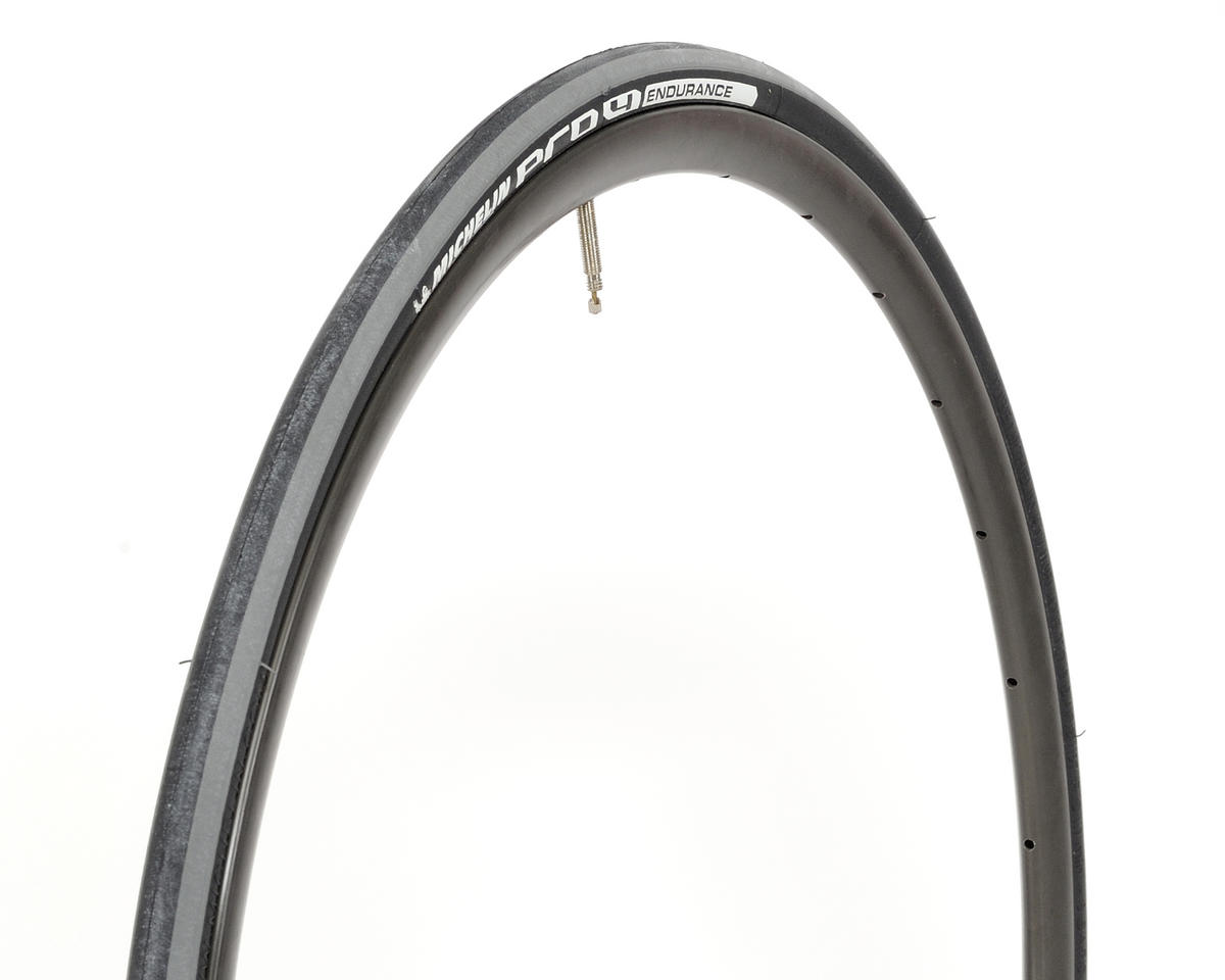 Michelin PRO4 Endurance Tire (Folding) (Lead)