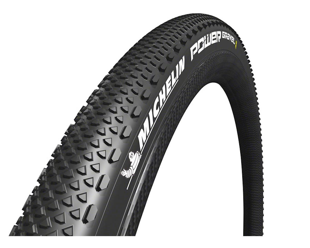Michelin Power Gravel TLR Tire (Black) (700 x 35)