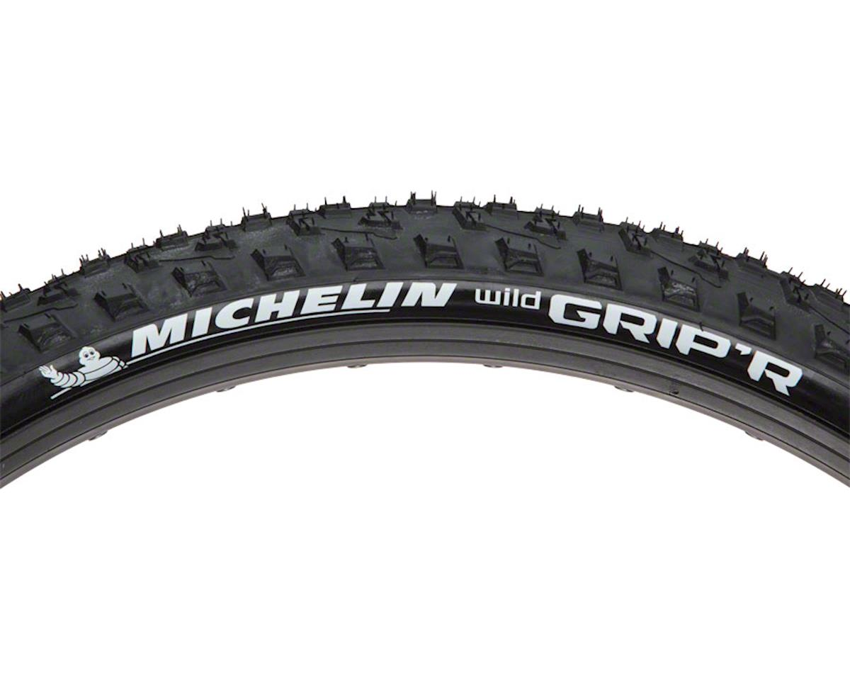 Wild Grip'r 2 Tire (Black)
