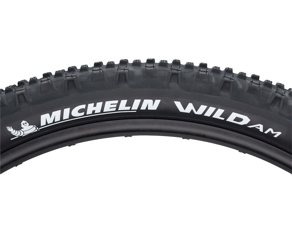 Image 1 for Michelin Wild AM Trail Shield TLR Performance Tire (27.5 x 2.60)
