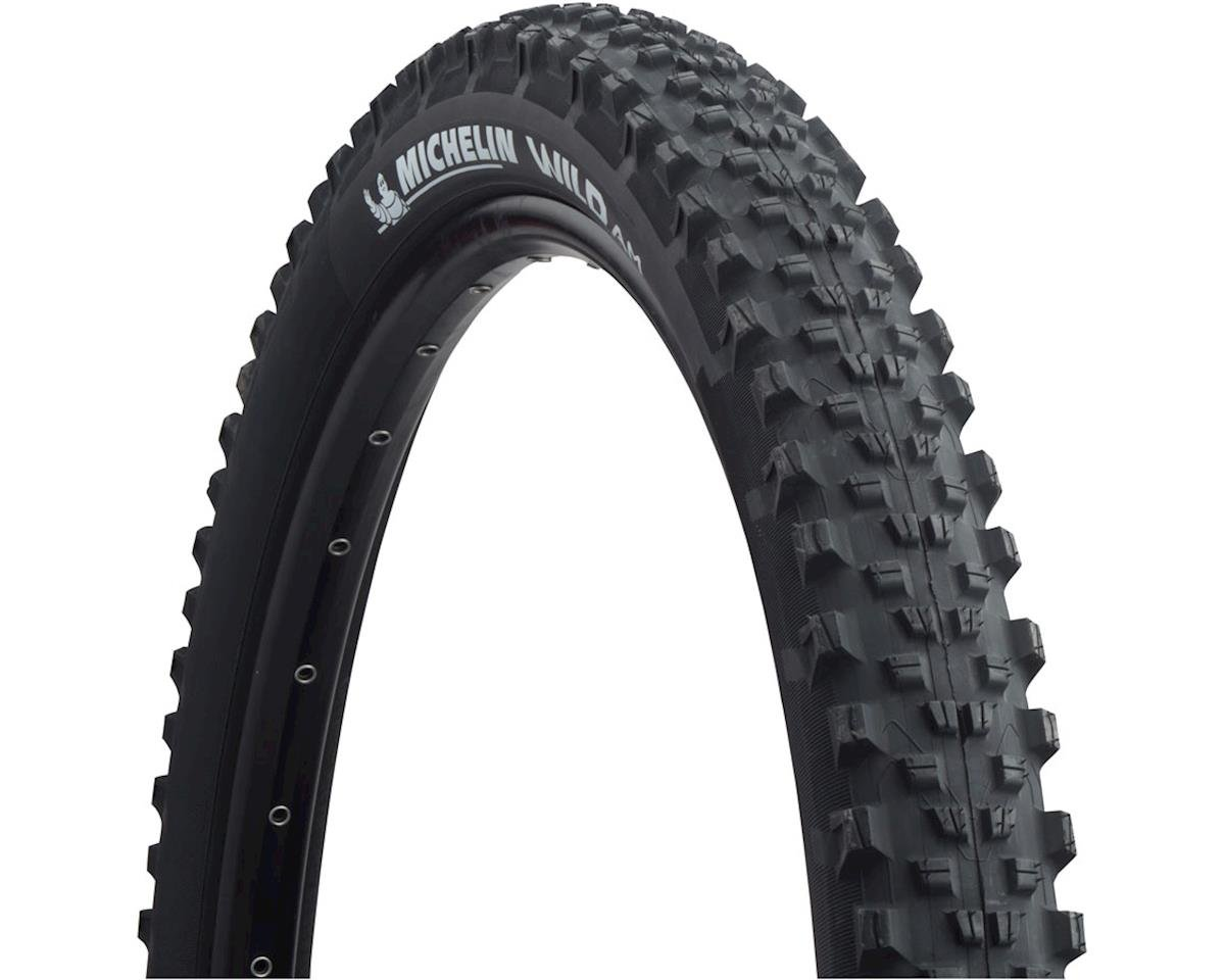 Image 3 for Michelin Wild AM Trail Shield TLR Performance Tire (27.5 x 2.60)