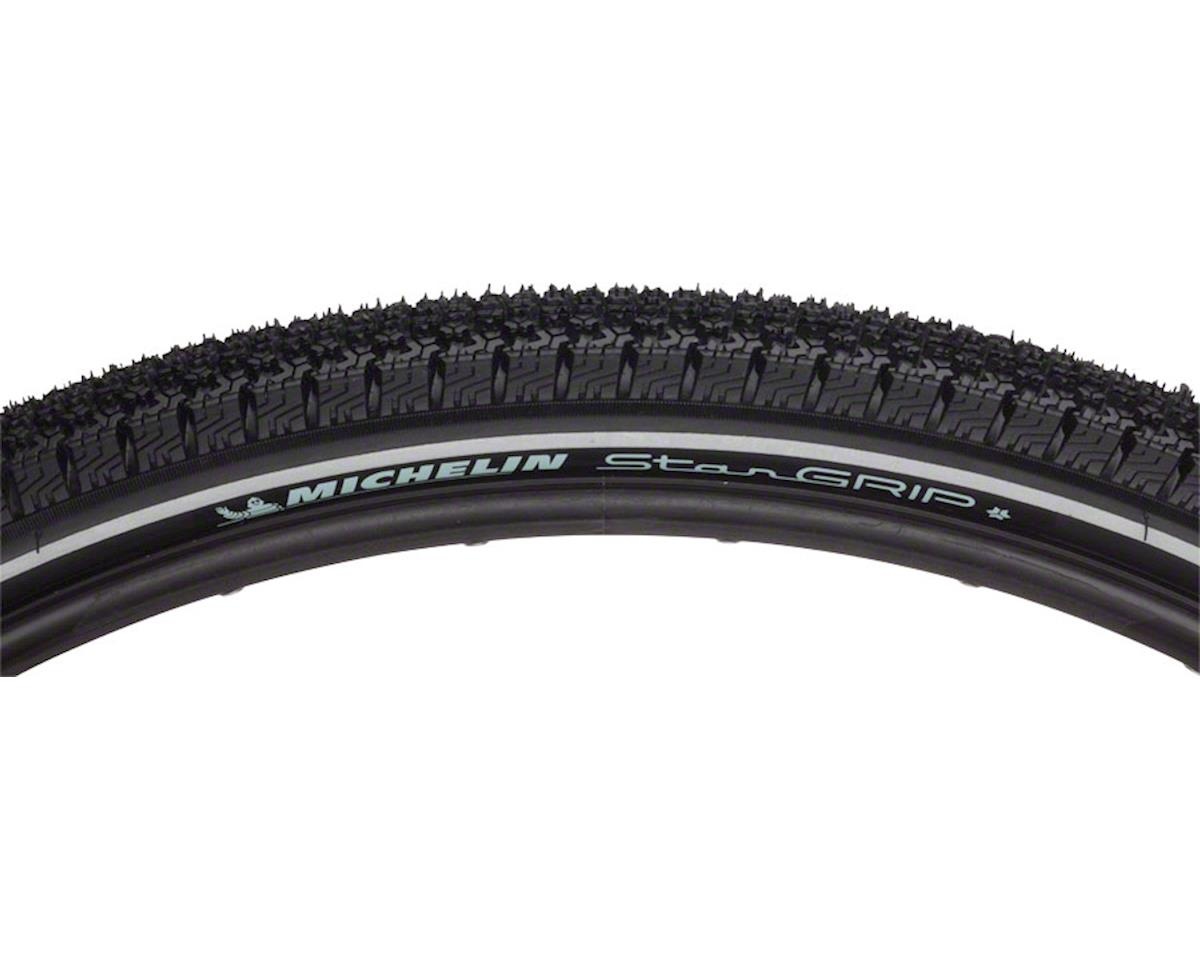 Star Grip Tire (Black)