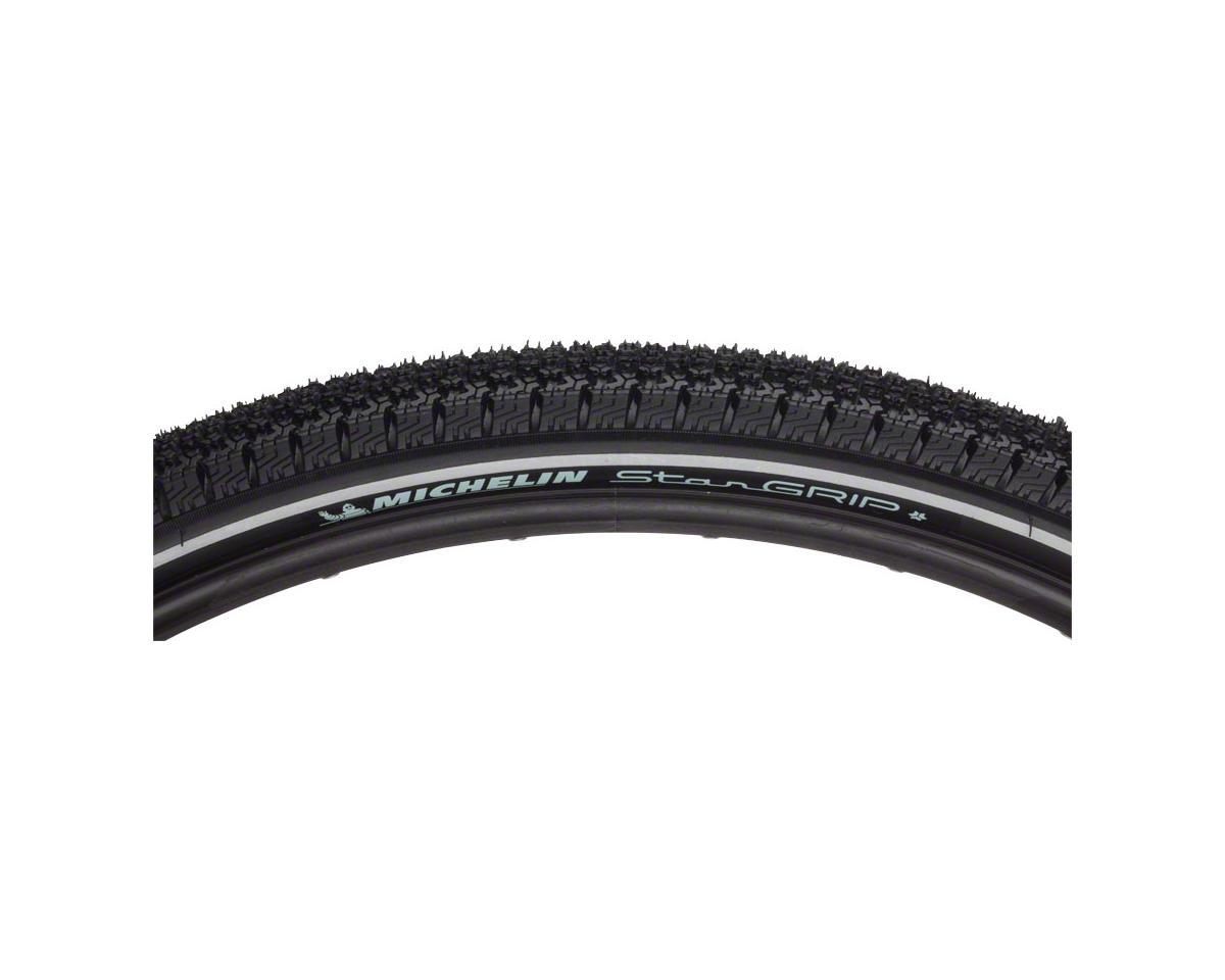 Michelin Star Grip Tire (Black) (700 x 40)