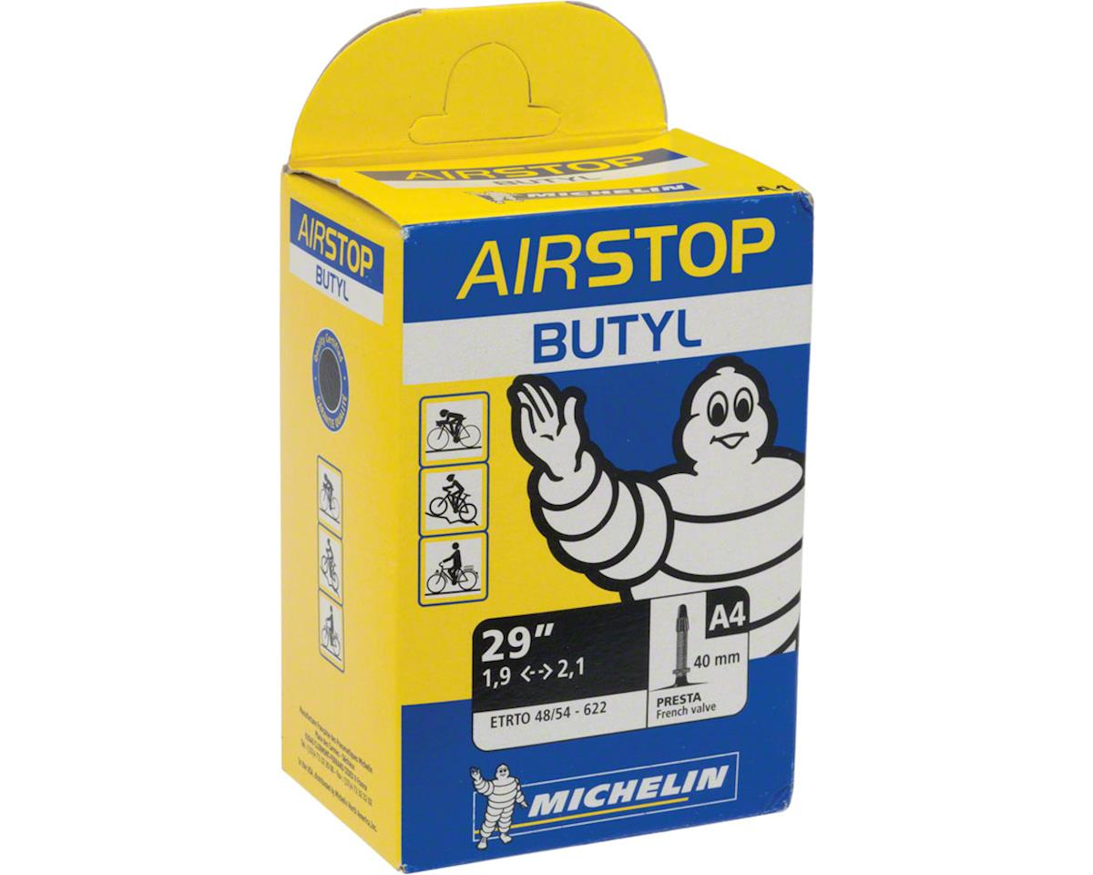 "Michelin AirStop Tube (29x1.9-2.125mm"") (40mm Presta Valve)"