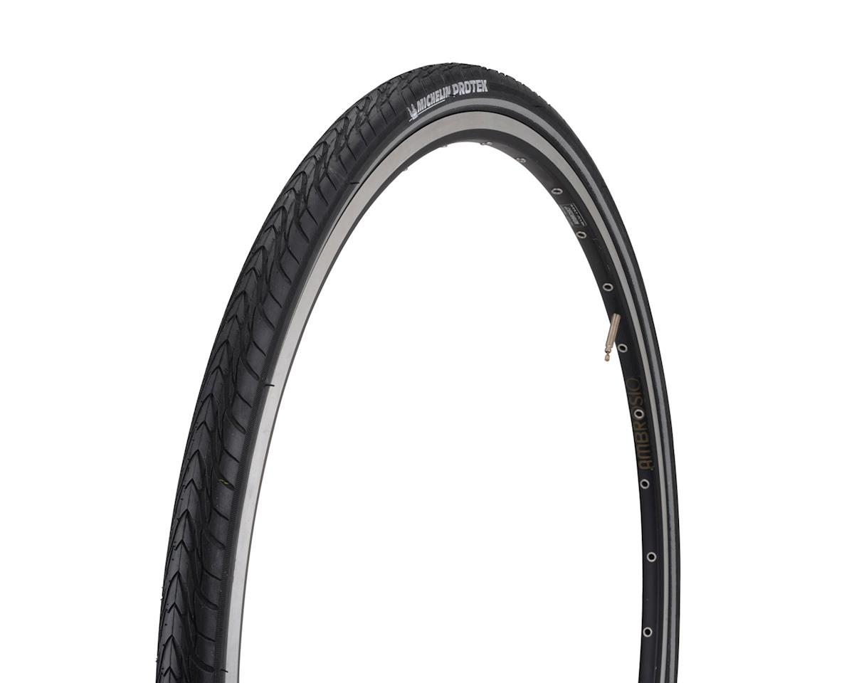Michelin Protek Tire (Black) (700 x 35)