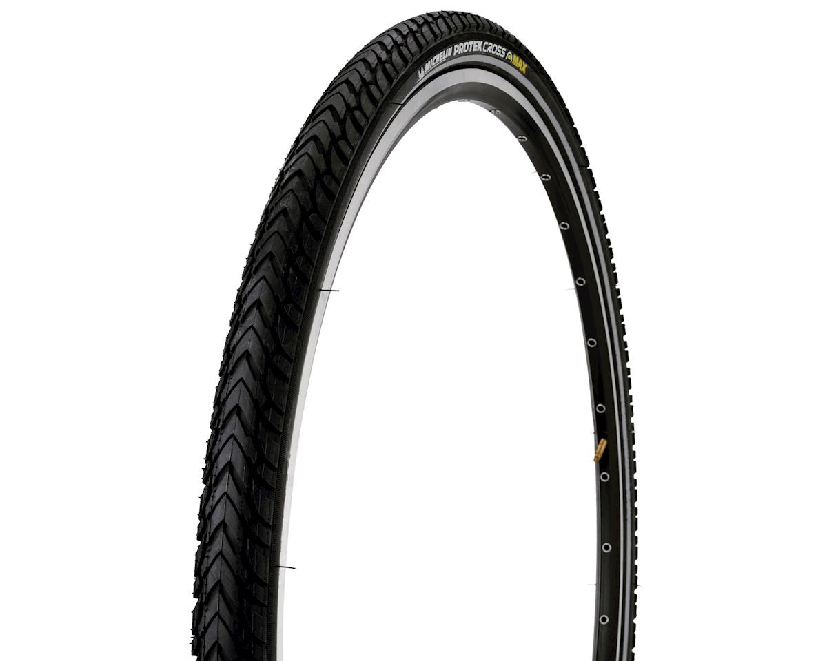 Michelin Protek Cross Max Tire (Black) (700 x 35)