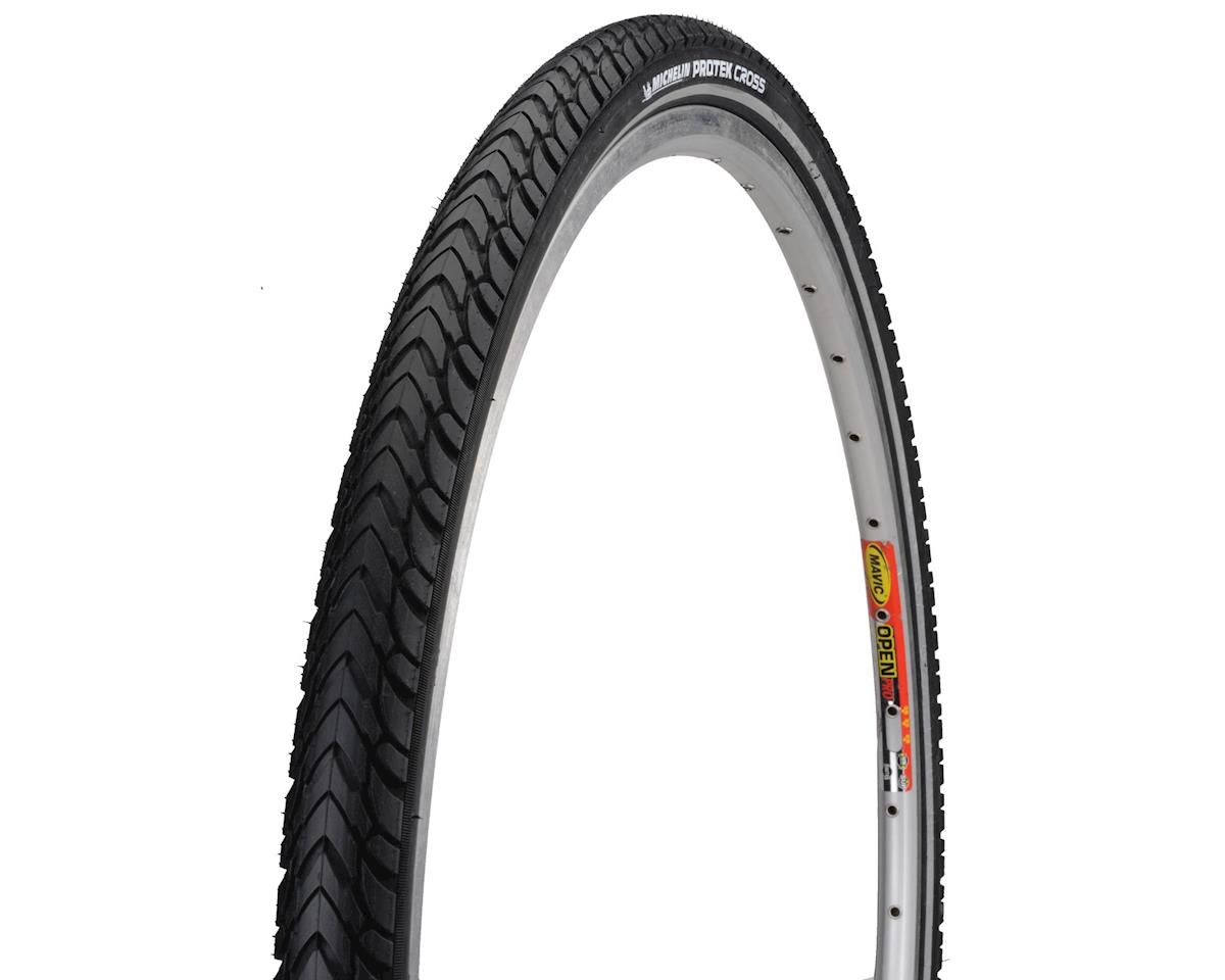 Michelin Protek Cross Tire (Black) (700 x 35)