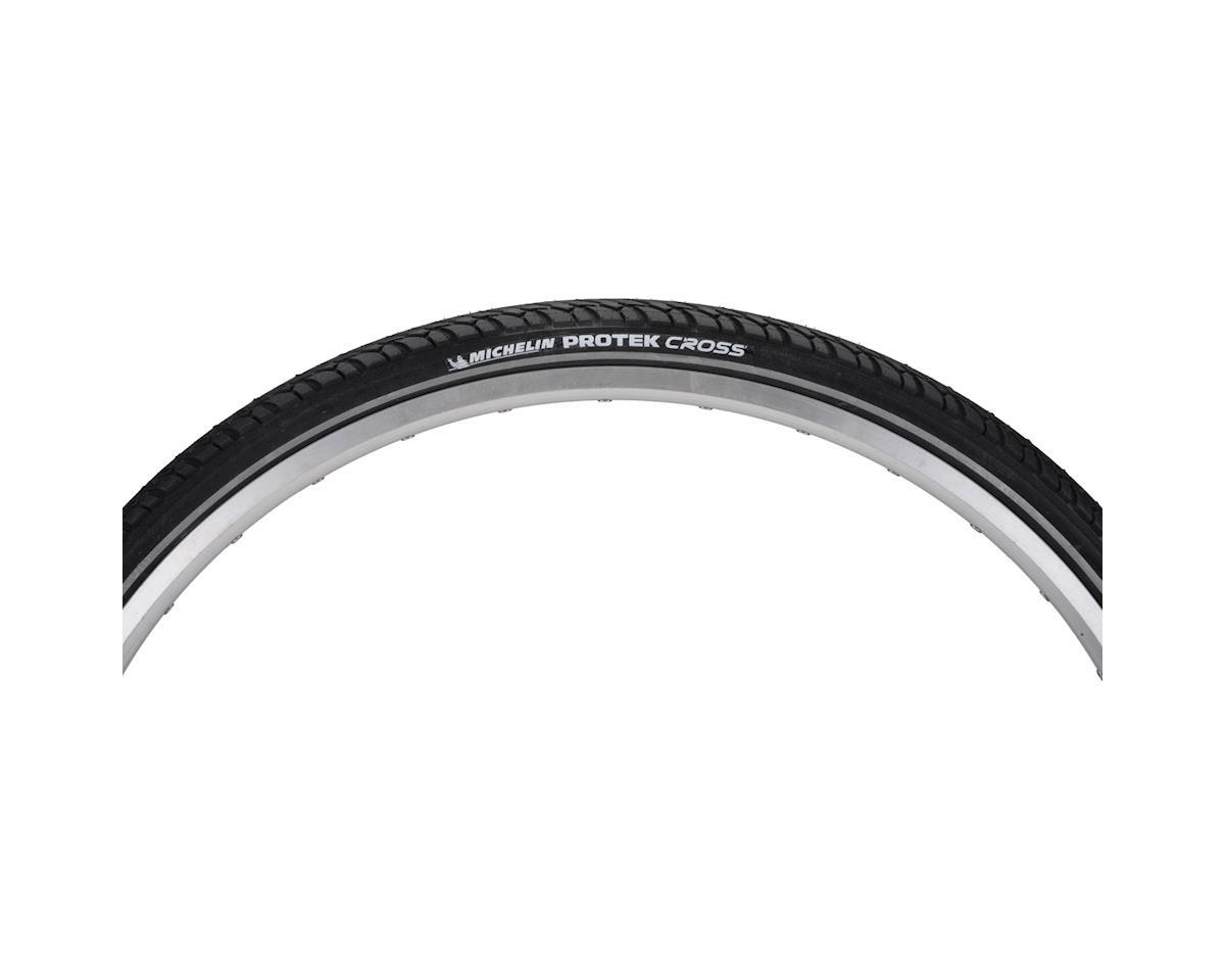 Image 3 for Michelin Protek Cross Tire (Black) (700 x 35)