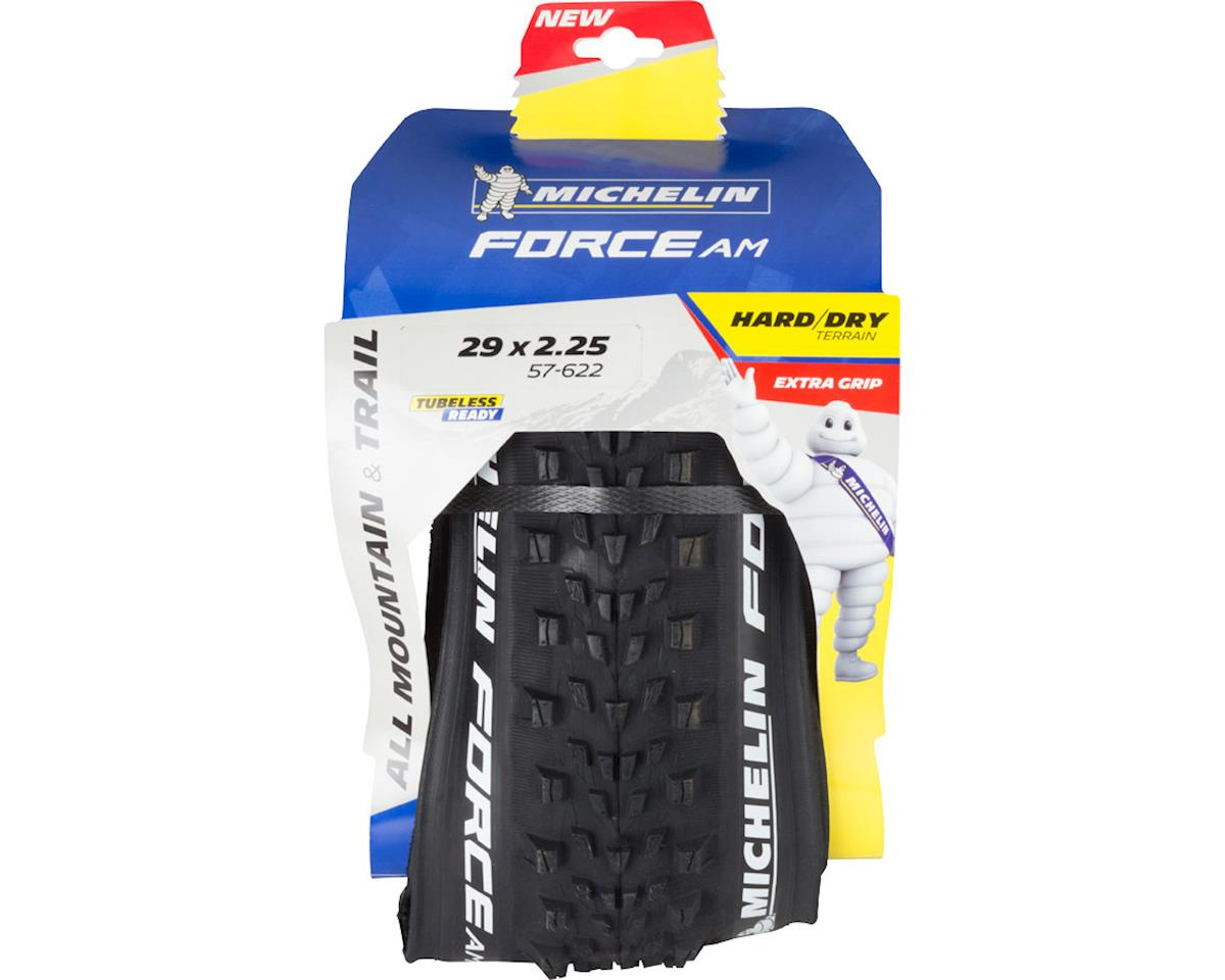 Image 4 for Michelin Force AM Competition Tire (Black) (29 x 2.25)